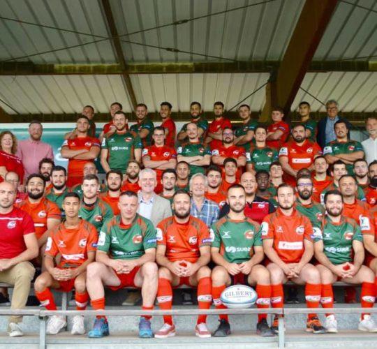 Équipe Séniors