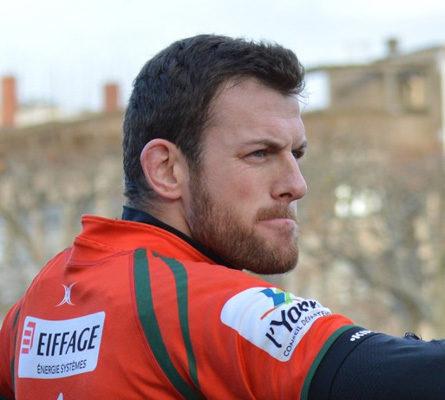 Damien Huré